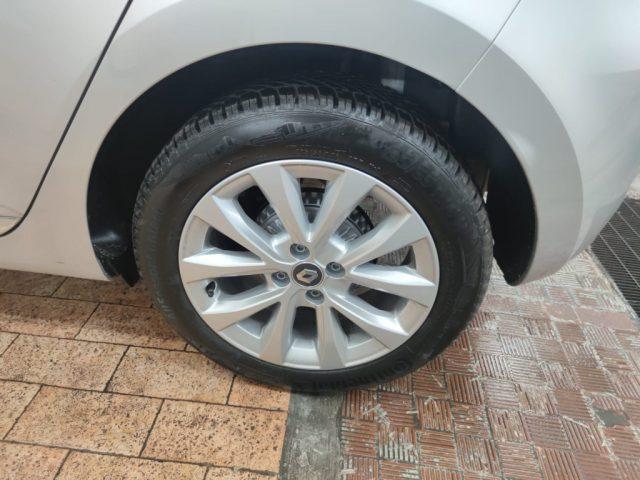 Renault clio  - dettaglio 12