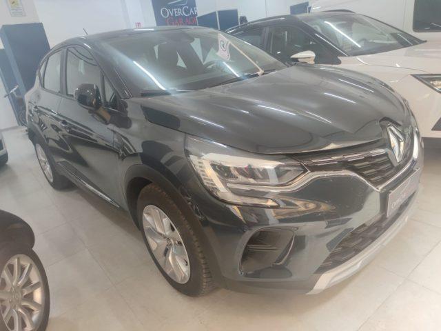 Renault captur  - dettaglio 1