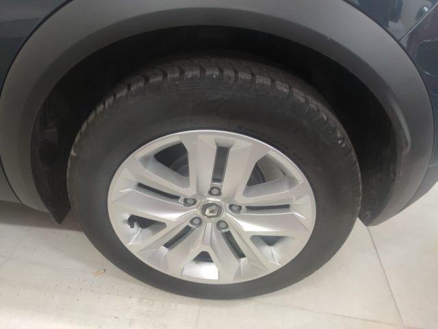 Renault captur  - dettaglio 11