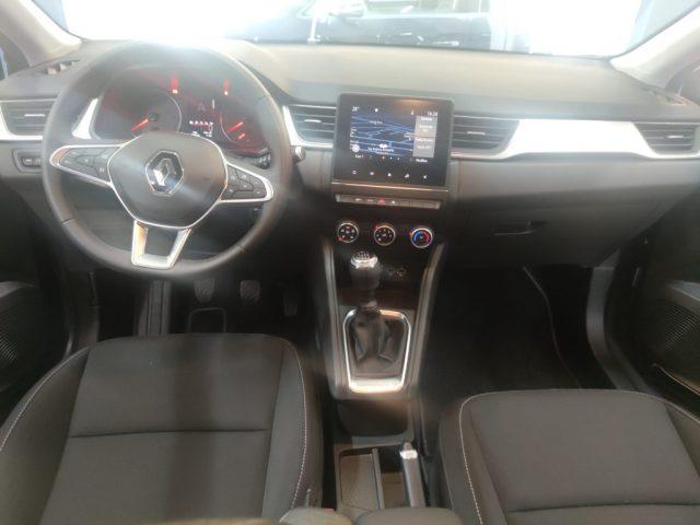 Renault captur  - dettaglio 4