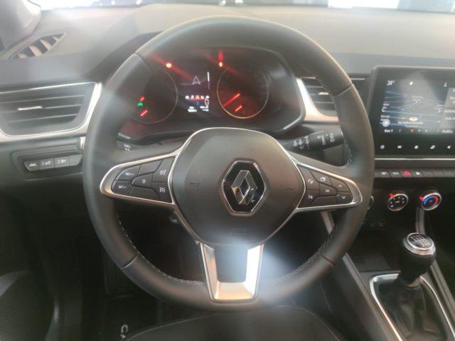 Renault captur  - dettaglio 8