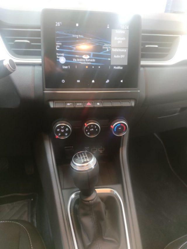 Renault captur  - dettaglio 9