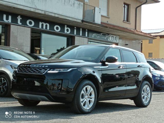 LAND ROVER Range Rover Evoque 2.0 D150 AWD MHEV Hybrid S