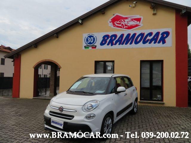 FIAT 500L 1.4 95cv MIRROR CITY CROSS -  NAVIG. - C.LEGA 1''