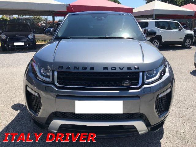LAND ROVER Range Rover Evoque 2.0 TD4 180 CV 5p. HSE Dynamic FULL FULL