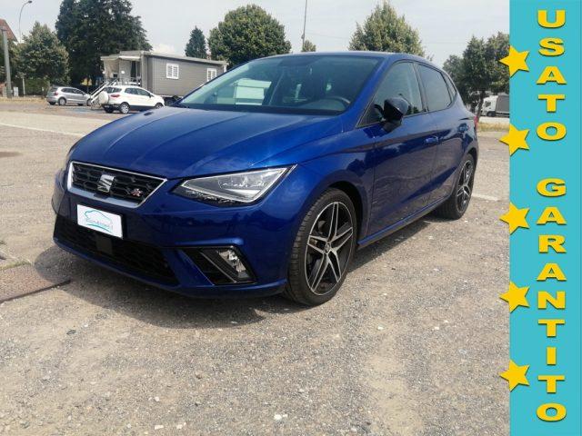 SEAT Ibiza 1.0 EcoTSI 115 CV 5P FR FINO 84 MESI DI GARANZIA