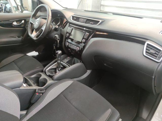Nissan qashqai  - dettaglio 5