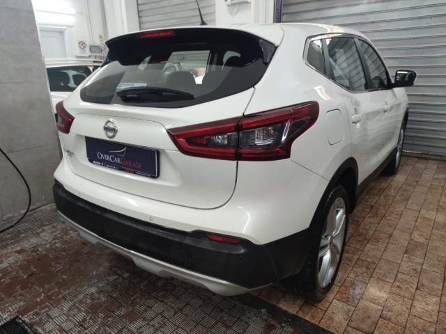 Nissan qashqai  - dettaglio 2