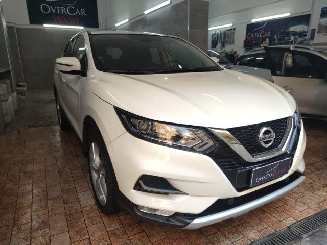 Nissan qashqai  - dettaglio 1