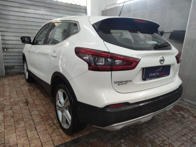 Nissan qashqai  - dettaglio 3