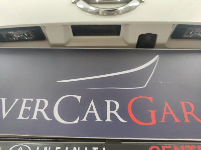 Nissan qashqai  - dettaglio 12