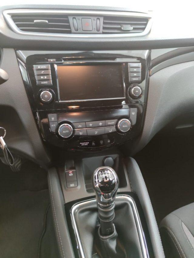 Nissan qashqai  - dettaglio 10
