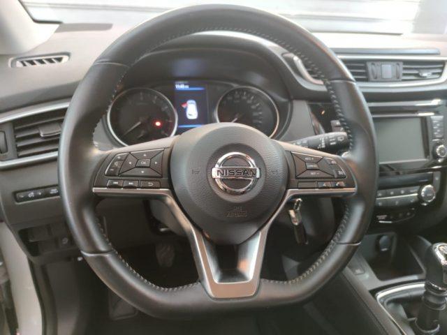 Nissan qashqai  - dettaglio 9