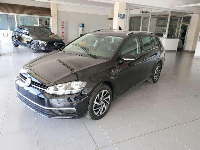 Volkswagen golf variant  - dettaglio 2