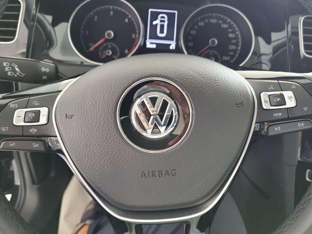 Volkswagen golf variant  - dettaglio 6