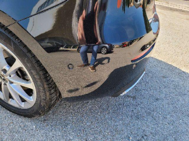 Mercedes-benz a 180  - dettaglio 4