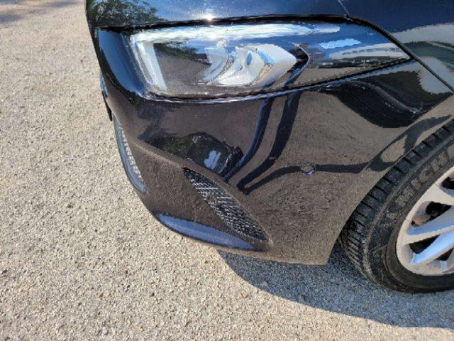 Mercedes-benz a 180  - dettaglio 5