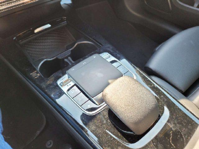 Mercedes-benz a 180  - dettaglio 8