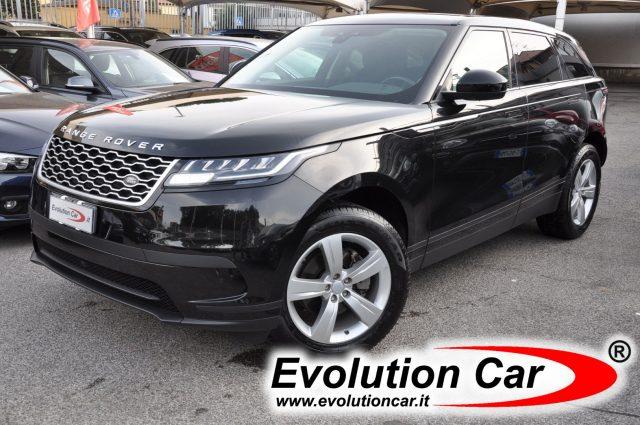 LAND ROVER Range Rover Velar 2.0 TD4 180 CV 19 quot; MERIDIAN CAM. GARANZIA 24 MESI