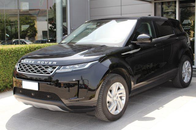 LAND ROVER Range Rover Evoque 2.0D I4-L.Flw 150 CV AWD Auto *APPLE/ANDROID AUTO*