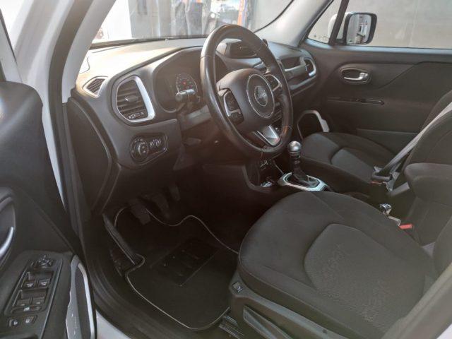 Jeep renegade  - dettaglio 5