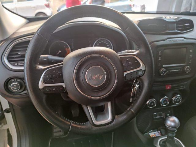 Jeep renegade  - dettaglio 6