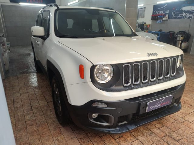 Jeep renegade  - dettaglio 1