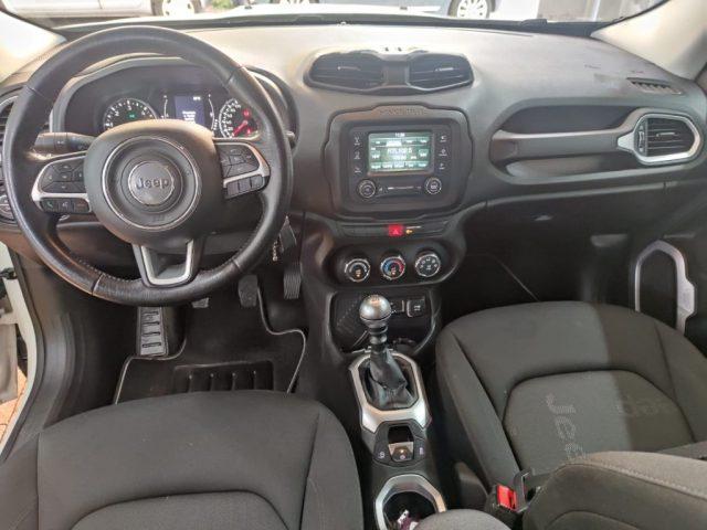 Jeep renegade  - dettaglio 4