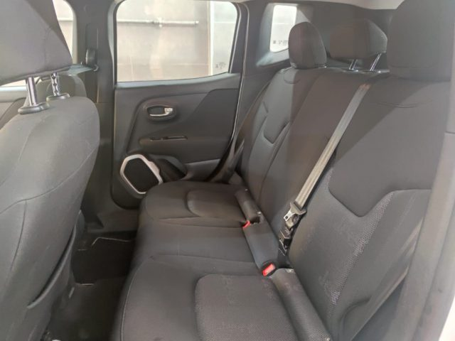 Jeep renegade  - dettaglio 10