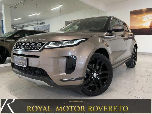 LAND ROVER Range Rover Evoque 2.0D I4 180 CV AWD Auto SE