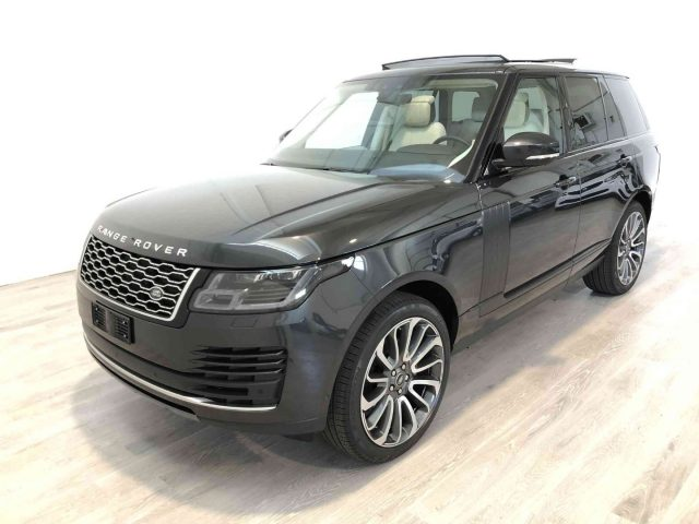 LAND ROVER Range Rover 3.0 SDV6 Vogue *LISTINO 133.360 EURO*