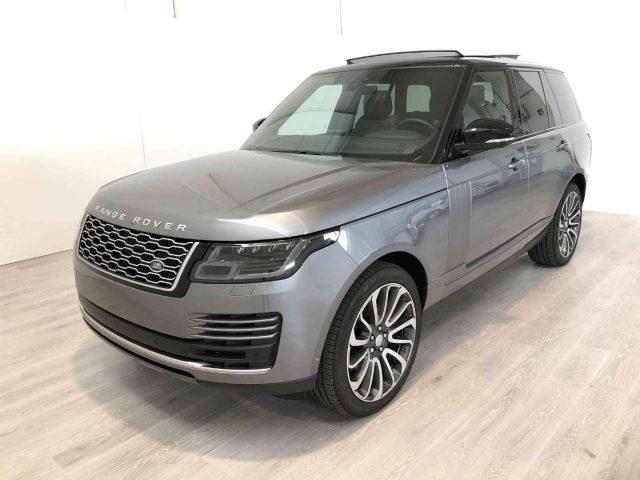 LAND ROVER Range Rover 3.0 SDV6 Vogue *LISTINO 133.755*