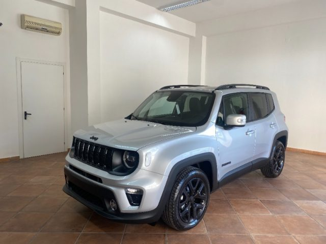 JEEP Renegade 1.6 Mjt 130 CV Limited *BLACK PACK, TETTO*