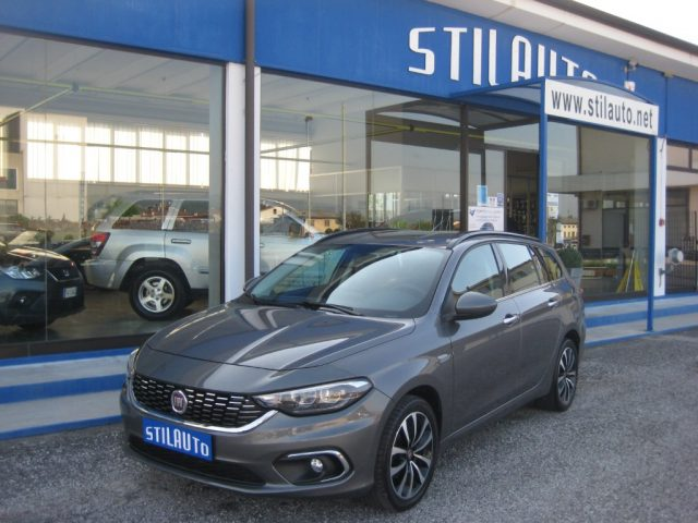 FIAT Tipo 1.6 Mjt S amp;S SW LOUNGE Business