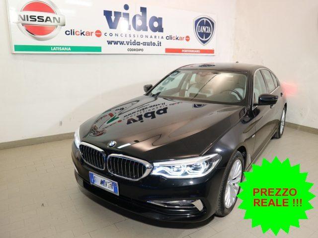 BMW 520 d Luxury * OPTIONAL X 3.700,00 ? * CAMBIO MANUALE