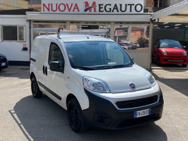 FIAT Fiorino 1.3 MJT 80CV Cargo SX