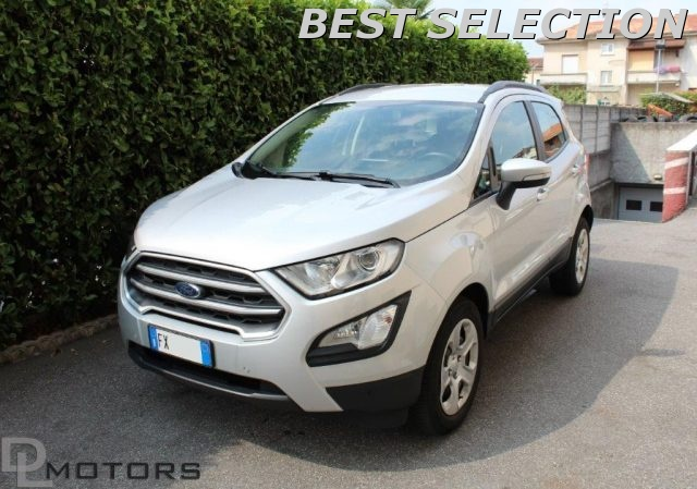 FORD EcoSport 1.0 EcoBoost 125 CV Start amp;Stop automatico Business