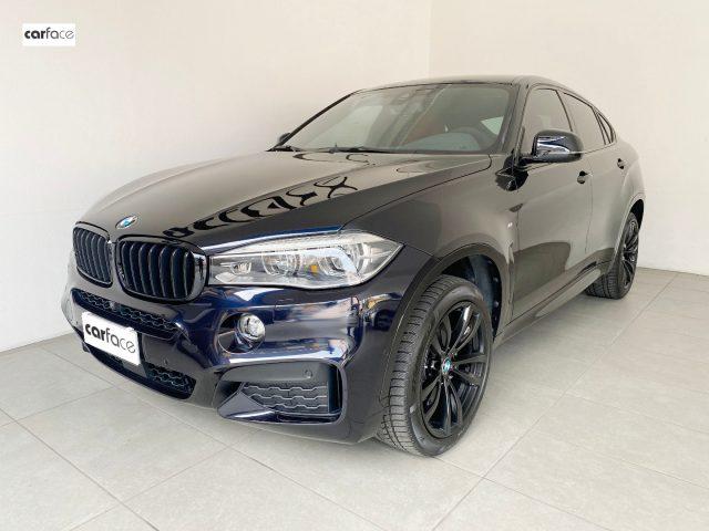 BMW X6 xDrive30d  M SPORT