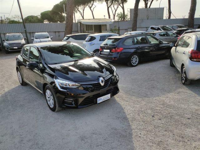 RENAULT Clio Blue dCi Zen MirrorLink,CERCHI LEGA,CLIMA,NAVI ..