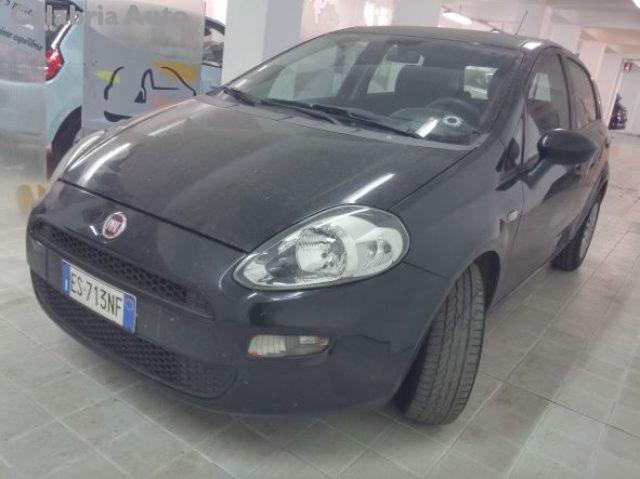 FIAT Punto 1.3 MJT II 75 CV 3 porte Street Usato