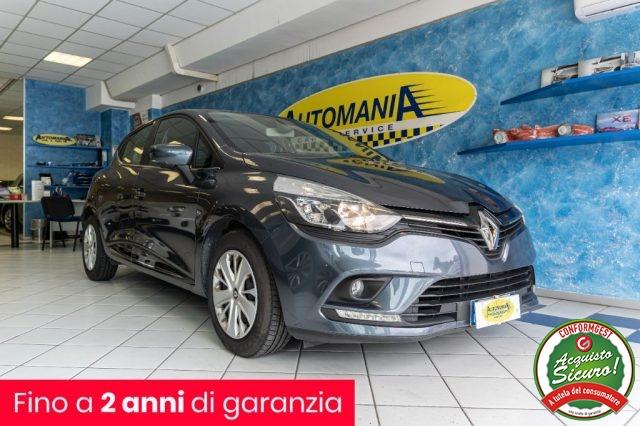 RENAULT Clio dCi 75 CV 5p Neopatentati Unico Proprietario