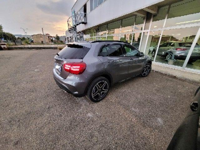 Mercedes-benz gla 200  - dettaglio 8