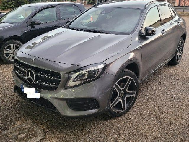 Mercedes-benz gla 200  - dettaglio 9