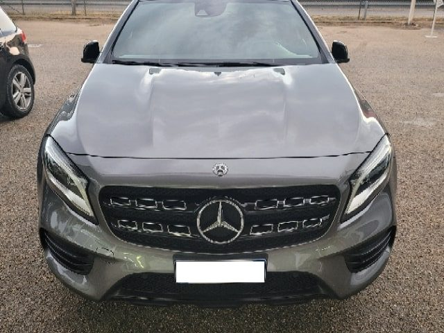 Mercedes-benz gla 200  - dettaglio 10