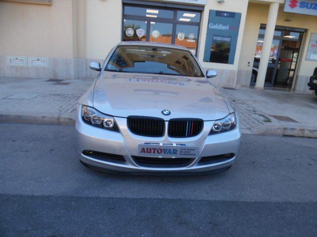 BMW 320 d cat Attiva Usato