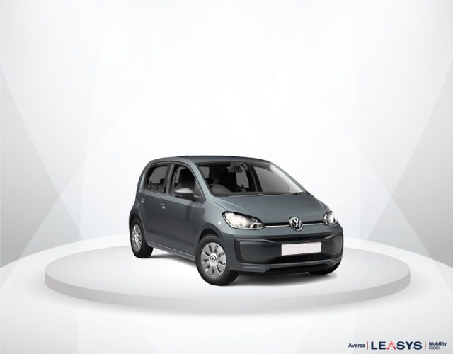 VOLKSWAGEN up! 1.0 3p.  move up! BlueMotion Technology