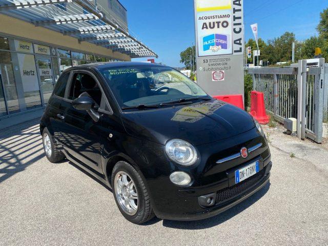 FIAT 500 1.3 Multijet 16V 75 CV Sport ok Neopatentati Usato