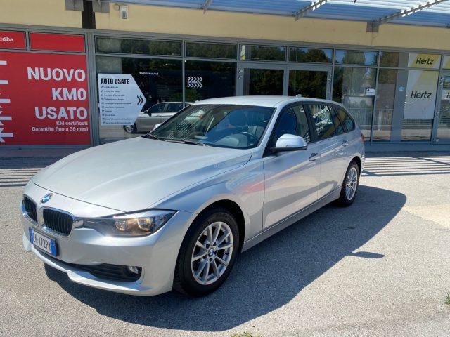 BMW 316 d Touring Business aut.UNICO PROPRIETARIO Usato