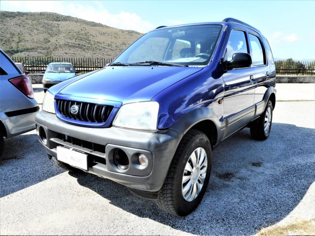 DAIHATSU Terios 1.3i 16V cat 4WD