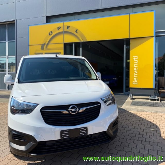 OPEL Combo Cargo 1.5 Diesel 100CV PC 650kg Edition Nuovo
